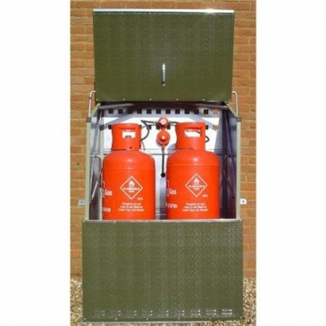 Trimetals SENTURION GAS STORAGE UNIT 247 GREEN